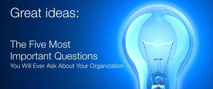 5 Questions Every Business Owner Must Answer
